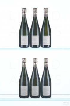 NV Jacques Selosse Champagne Initial