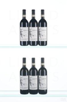 2011 Cerbaiona (Molinari) Brunello di Montalcino