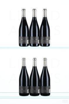 2010 John Duval Wines Shiraz Eligo