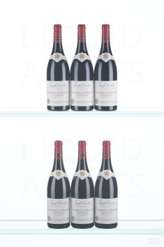 2016 Joseph Drouhin Chambolle-Musigny 1er Cru Les Amoureuses