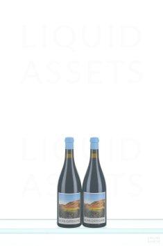 2015 Hors Catégorie Vineyards Syrah