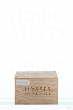 2013 Ulysses Cabernet Sauvignon