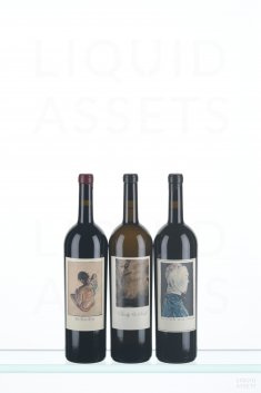 2005 Sine Qua Non The 17th Nail in My Cranium & The Naked Truth Assortment