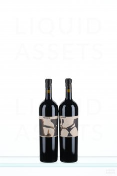 2010 Sine Qua Non Five Shooter Assortment