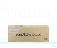 2016 Screaming Eagle Cabernet Sauvignon