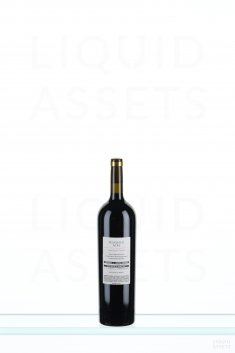 2012 Hundred Acre Vineyard Cabernet Sauvignon Kayli Morgan