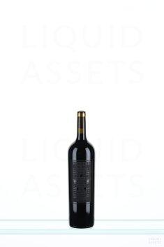 2008 Hundred Acre Vineyard Cabernet Sauvignon The Ark Vineyard