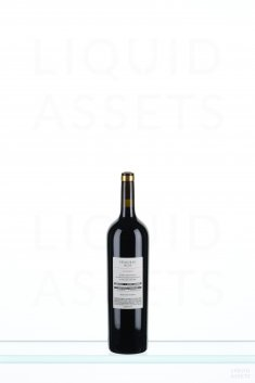 2008 Hundred Acre Vineyard Cabernet Sauvignon The Ark Vineyard