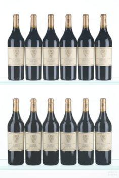 2013 Kapcsándy Family Winery Roberta's Reserve State Lane Vineyard