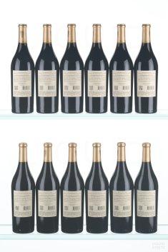 2013 Kapcsándy Family Winery Estate Cuvée State Lane Vineyard