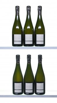 NV Jacques Selosse Substance Blanc de Blancs