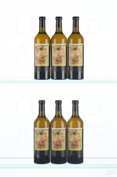 2012 Sine Qua Non In the Abstract