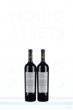2011 Sine Qua Non Dark Blossom Assortment