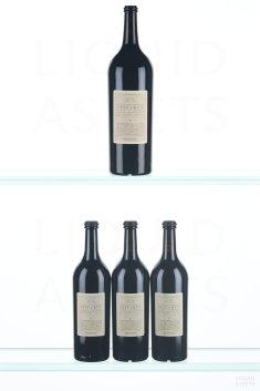 2011 Next of Kyn No~5 Cumulus Vineyard
