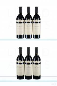 2010 Beringer Vineyards Cabernet Sauvignon Private Reserve