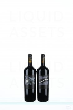 2012 Sine Qua Non Stock & Stein Assortment