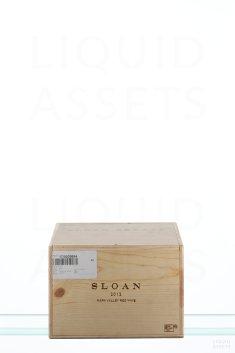 2012 Sloan