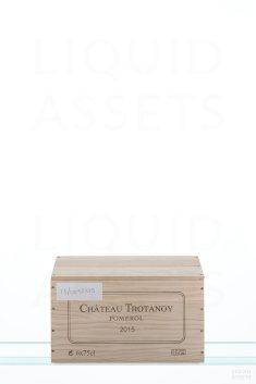 2015 Château Trotanoy